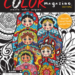 Color Magazines July 2016