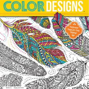 Inspiring Color Designs August 2016